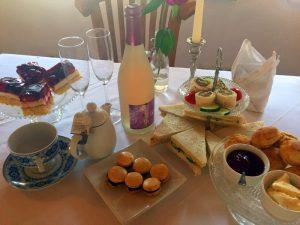 Events Veranstaltungen Fliederhof Syring Tea TIme